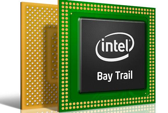 Intel lanza nuevos procesadores Celeron para dispositivos móviles, Imagen 1