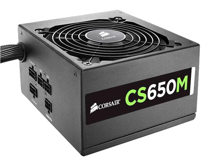 Corsair añade una nueva gama de fuentes con eficiencia 80 PLUS GOLD, Imagen 1