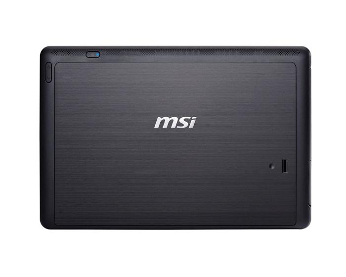 MSI Windpad W20 3M, nuevo tablet con APU Temash de AMD, Imagen 2