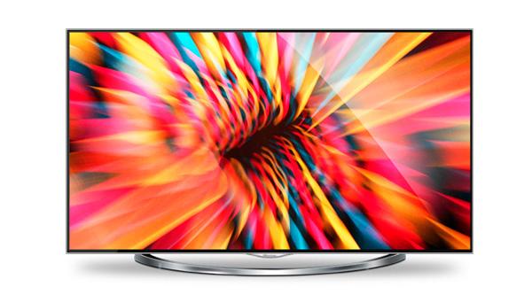 Hisense HD XT880, televisor 4K por menos de 2000 Euros, Imagen 2