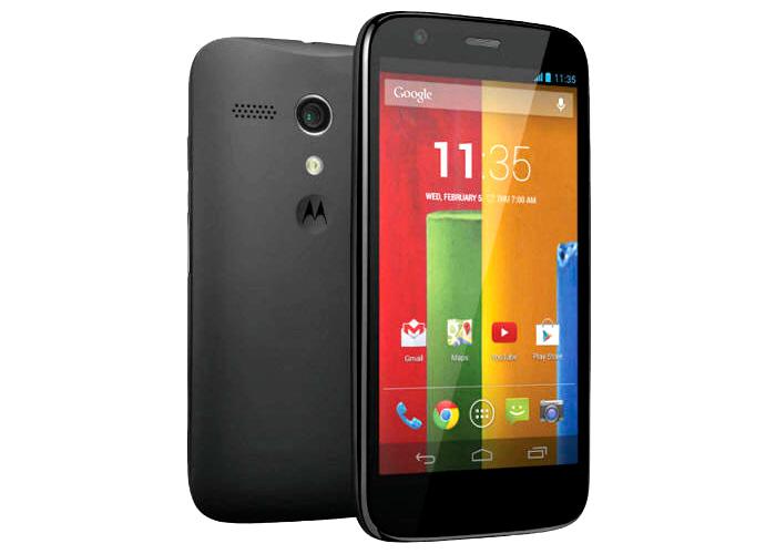 Motorola presenta el Moto G, Imagen 1
