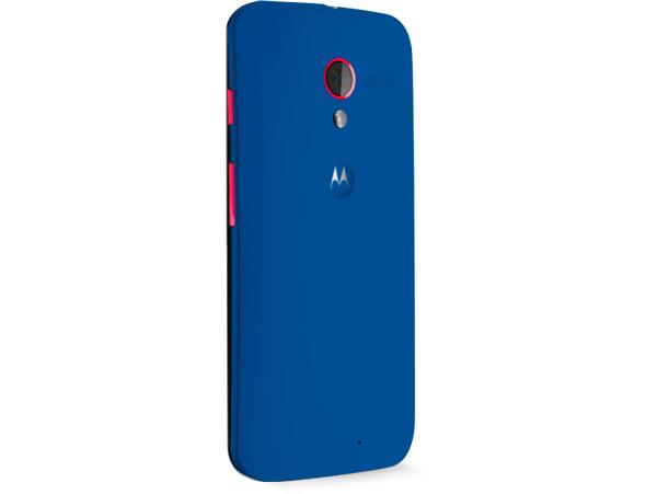 Motorola presenta el Moto G, Imagen 2