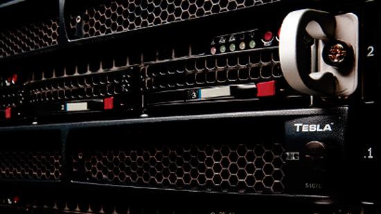 NVIDIA anuncia las características de CUDA 6, Imagen 1