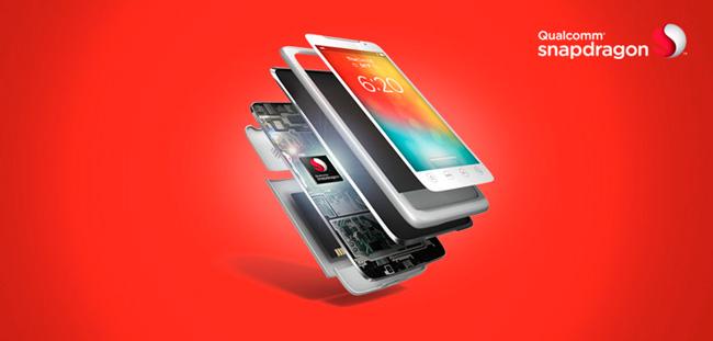 Qualcomm presenta el chip Snapdragon 805, Imagen 2