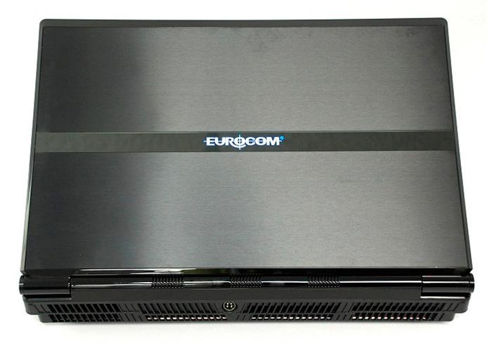 Eurocom anunica un portátil con procesador Intel Xeon de 12 núcleos, Imagen 3