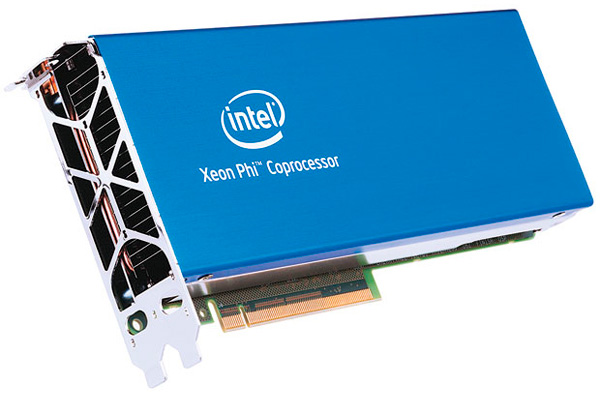 El co-procesador Intel Xeon Phi Knights Landing estará disponible en formato Socket , Imagen 2