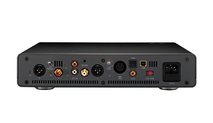 Llega a España el ASUS Essence III, un DAC USB para los más puristas del sonido, Imagen 2