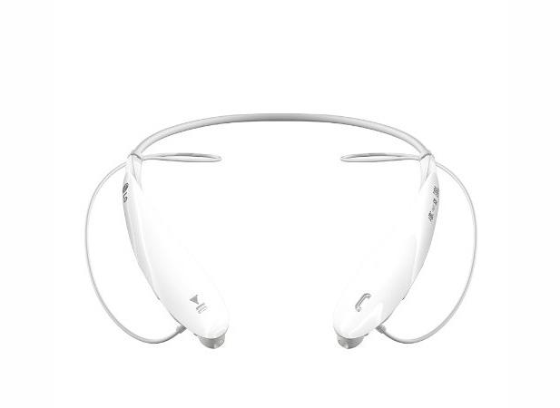 LG Tone Ultra, nuevos auriculares bluetooth, Imagen 3