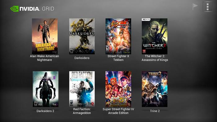 NVIDIA Shield ya es compatible con juego en Streaming online, Imagen 2