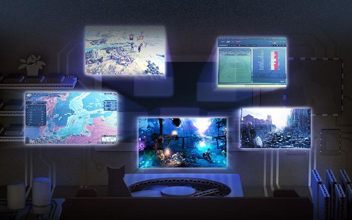 Valve lanzará SteamOS oficialmente el 13 de diciembre, Imagen 1