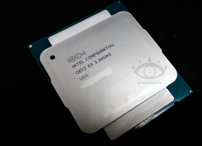 Intel Haswell-E y la plataforma X99 para finales de 2014 con DDR4, Imagen 1