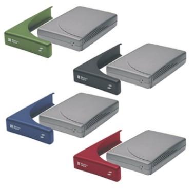Nuevo disco duro externo USB 2.0 de WDC, Imagen 1