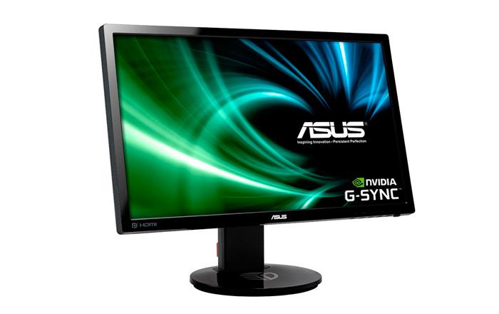 Ya disponibles para reserva los primeros monitores con G-SYNC, Imagen 1