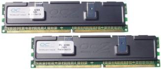 RAM DDR PC4200 a 533MHz de OCZ, Imagen 1