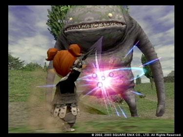 Final Fantasy XI para Windows el día 28, Imagen 1