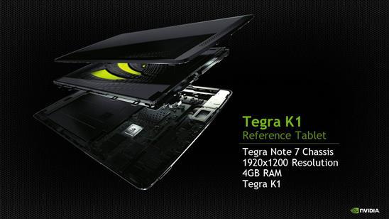 El nuevo Tegra K1 de NVIDIA estará basado en Kepler y tendrá 192 procesadores CUDA, Imagen 3
