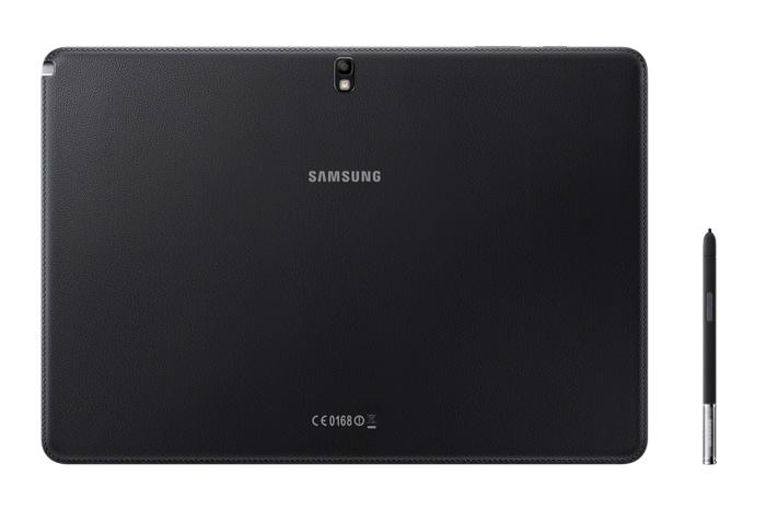 Samsung Galaxy NotePRO y TabPRO, nuevos tablets de gama alta, Imagen 3