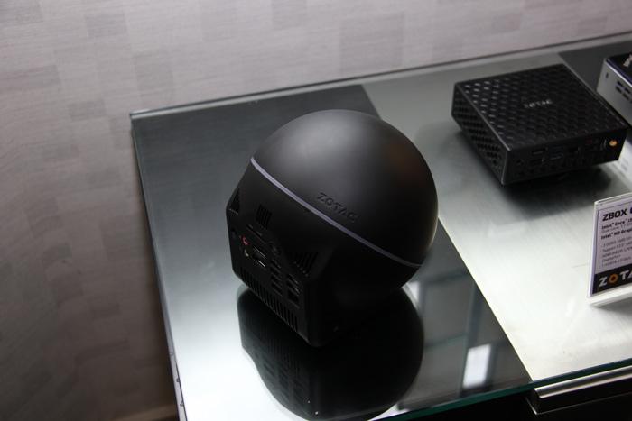 ZOTAC trabaja en dos nuevos prototipos de ZBOX , Imagen 1