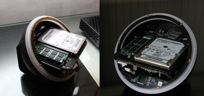 ZOTAC trabaja en dos nuevos prototipos de ZBOX , Imagen 2