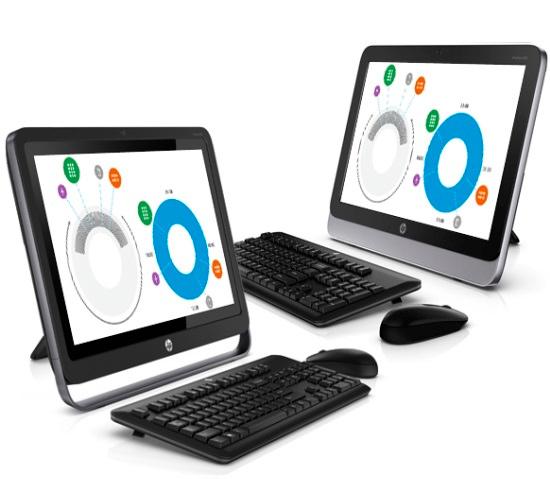 HP presenta tres nuevos AiO para entornos profesionales, Imagen 1