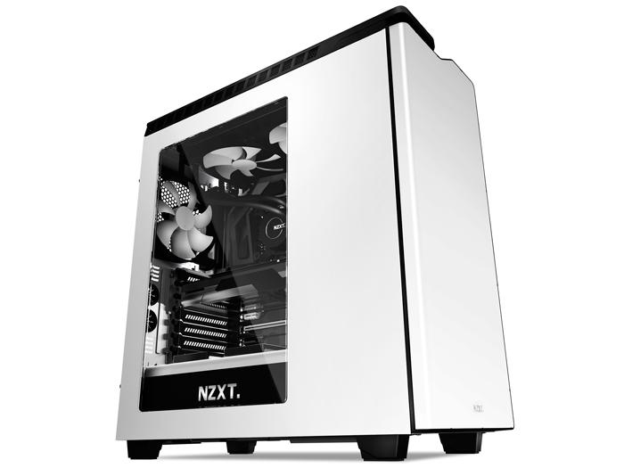 NZXT quiere que tengamos bien organizado nuestro PC con la nueva torre H440, Imagen 1