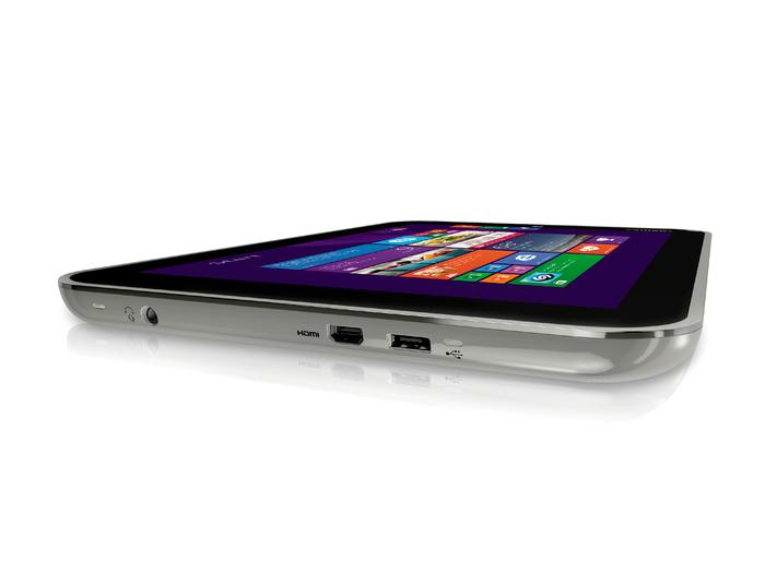 Ya disponible en España la Toshiba Encore, tablet de 8 pulgadas con Windows 8.1, Imagen 2