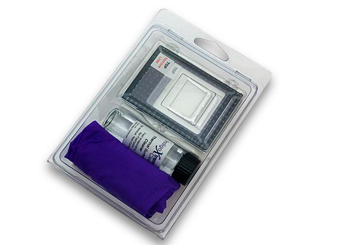 EK quiere que te olvides de la pasta térmica con su nuevo módulo Indigo XS , Imagen 3