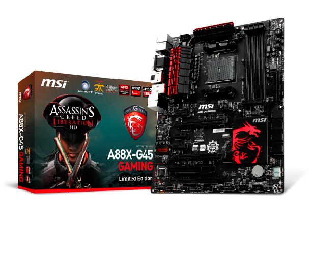 Nuevas placas MSI GAMING para las nuevas APU Kaveri de AMD , Imagen 1
