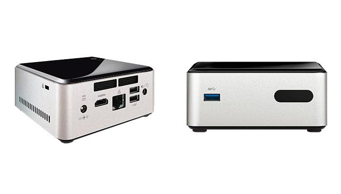 Nuevo NUC de Intel, un mini PC por 120 Euros, Imagen 2