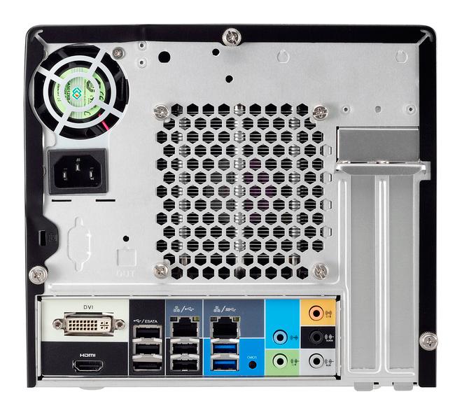 Shuttle actualiza sus XPC con el chipset Z87 de alto rendimiento, Imagen 3