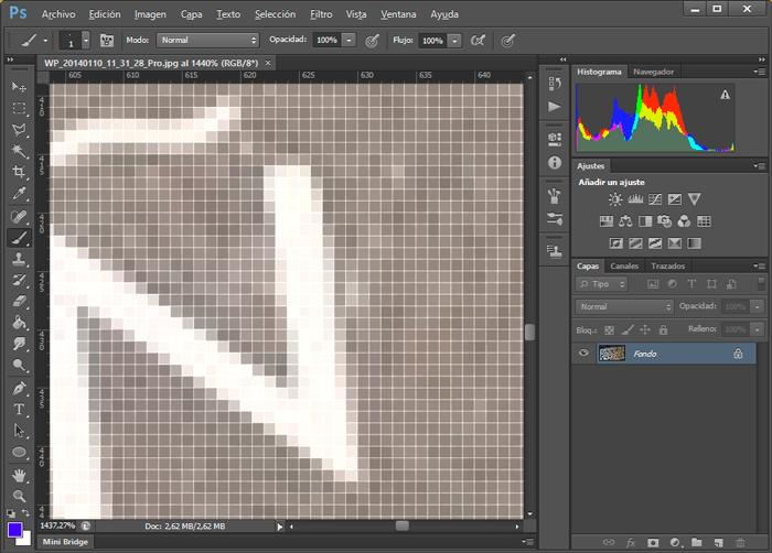 El estándar JPEG se actualiza por fin para soportar 12 bits y mejoras de calidad, Imagen 2