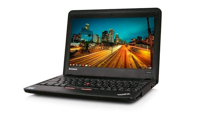Lenovo ThinkPad 11e, nuevos portátiles para entornos educativos, Imagen 1