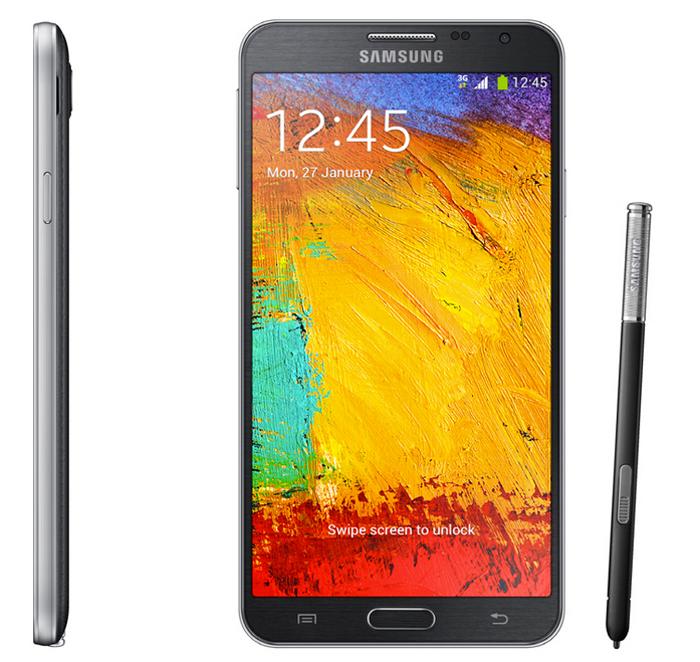 Llega el Samsung Galaxy Note 3 Neo con unas especificaciones más moderadas, Imagen 2