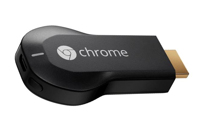 Google elimina las limitaciones de desarrollo del Chromecast, Imagen 1