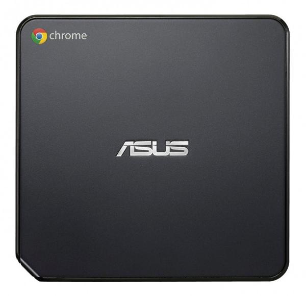 ASUS presenta su propio Chromebox, Imagen 2