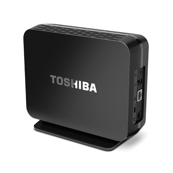 Toshiba Canvio Home, un NAS para el hogar, Imagen 1