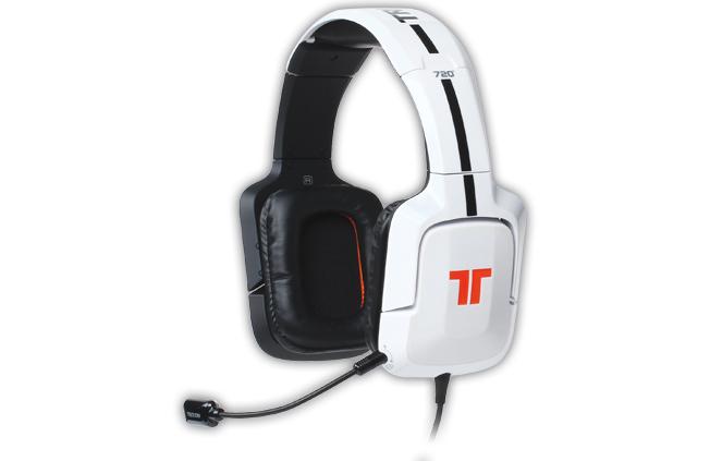 Mad Catz Tritton 720+ PC, nuevos auriculares con sonido envolvente, Imagen 1