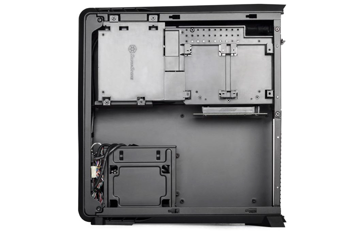 SilverStone añade un modelo Mini-ITX a su familia de torres RAVEN, Imagen 3