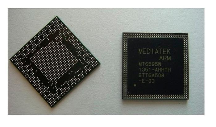 Mediatek ya tiene listo su procesador con arquitectura ARM Cortex-A17, Imagen 1