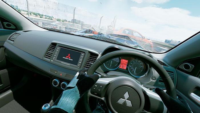 Primer trailer oficial del simulador de conducción Project CARS, Imagen 3