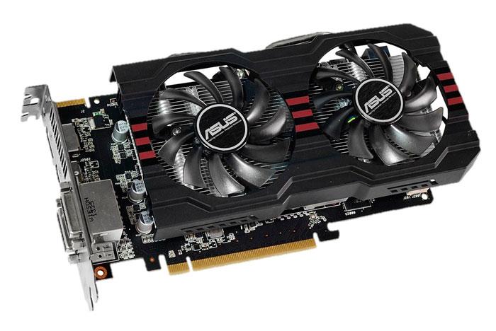 ASUS ya tiene lista su Radeon R7 265 con disipador Direct CU II, Imagen 2
