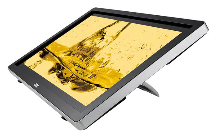 AOC Serie 7. Nuevos monitores multitáctiles y multimedia, Imagen 1