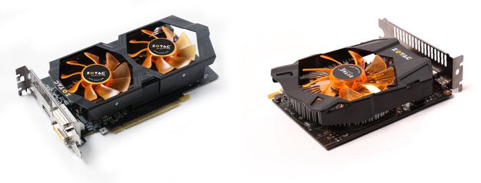 Llegan las GeForce GTX 750 y 750 Ti personalizadas por los fabricantes, Imagen 3