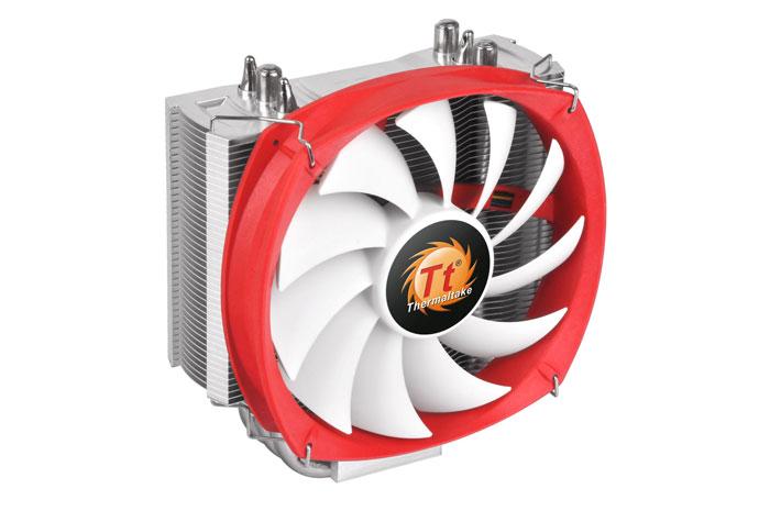 Thermaltake amplía su gama de disipadores compatibles con memorias RAM de gama alta, Imagen 2
