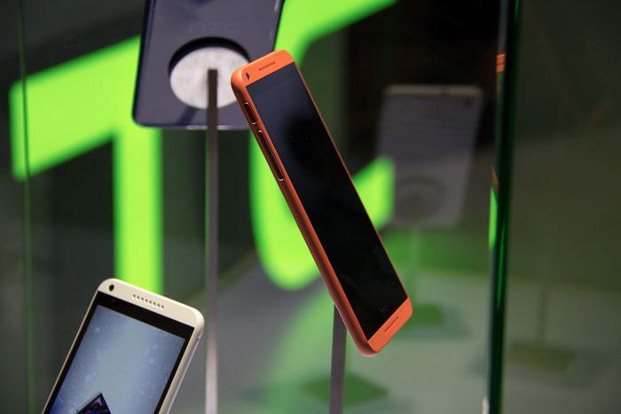 HTC Desire 816, Imagen 1