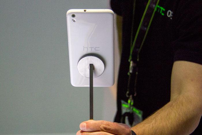 HTC Desire 816, Imagen 3