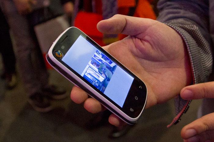 Mozilla presenta un smartphone de 25 Dólares, Imagen 2