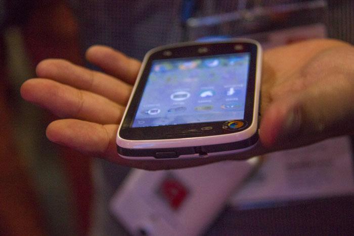Mozilla presenta un smartphone de 25 Dólares, Imagen 3