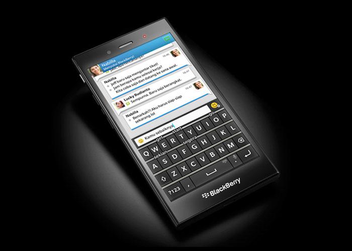 BlackBerry también va a por las gamas económicas con su Z3, Imagen 1
