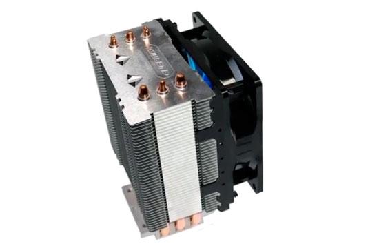 Enermax ETS-N30, nuevo disipador con heatpipes de contacto directo, Imagen 2